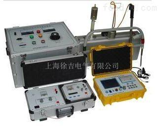 沈陽特價供應GD-2136K礦用電纜故障測試系統