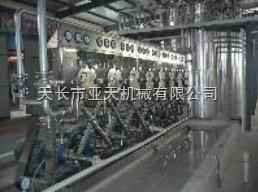 變性淀粉加工設備價格