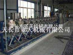 不銹鋼生產小麥淀粉設備
