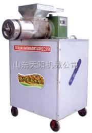TYM-A型多种形状休闲面食机