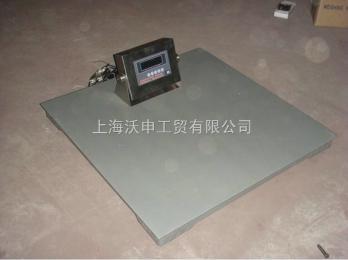 上海电子秤,上海电子地磅秤,动态汽车衡