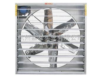 JY-FYFJ鍍鋅板負壓風機