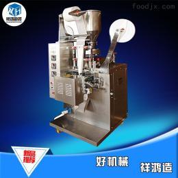 专业销售 带线带标袋泡茶包装机 祥鸿快速茶叶包装机
