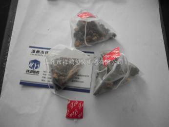 XH-CSB漳州超声波茶叶包装机,超声波控制切断三角立体,漳州超声波包装机