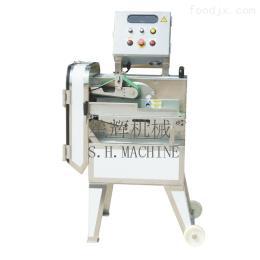 SH-125N/135N/200N果蔬切割机瓜果蔬菜切片切丝机