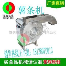 ST-1000笙辉蔬果切条机