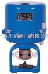 381R381R角行程电动执行器;电子式电动执行机构