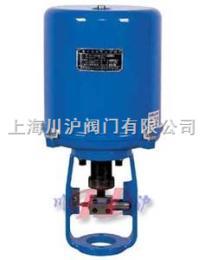 381L直行程电动执行器