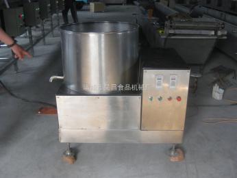 600型★新型蔬菜脱水机★蔬菜加工设备诸城冠通机械有限公司
