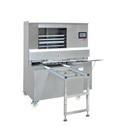 ZR598酥餅,面包生產設備 可選配擺盤機