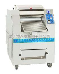 ZR250全自動連續壓面機 做面包專用