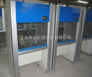 SW-CJ-2D苏州净化设备厂经济型双人单面超净工作台