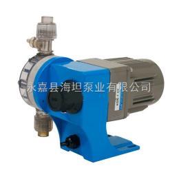 DJW系列計量泵 DJW系列機械隔膜式計量泵