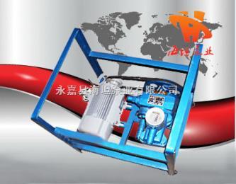 JB-70型永嘉JB-70型電動、手搖二用計量加油泵廠家