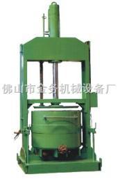 液压出料机,玻璃胶液压出料机,液压分装机,出料机