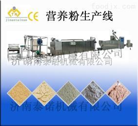 預糊化淀粉生產線設備