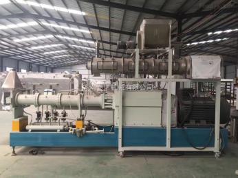 TN85供應時產半噸大型狗糧設備