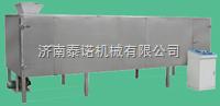 大豆组织蛋白生产线、食品膨化机械、大豆深加工设备