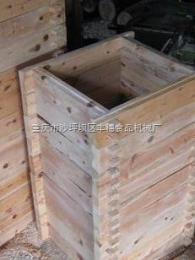 500型豆干箱板