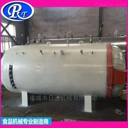 RT-1500先進復合材料熱壓罐-日通機械