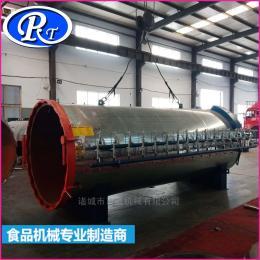 RT-1500專業生產熱壓罐的廠家-日通機械