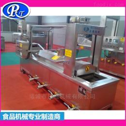 RT-3000牛肉干油炸設備廠家
