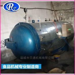 RT-1500電加熱導熱油爐 硫化設備