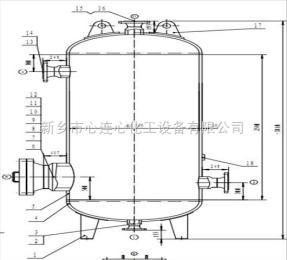 0.5-50立方CNG天然气回收罐 手机: