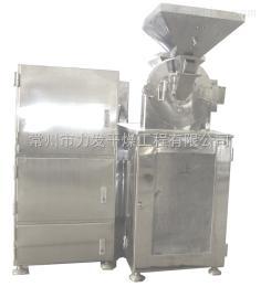 30B型带除尘万能高效粉碎机