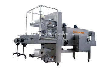 HW-1000YHW-1000Y 全自动饮料包装机 小型饮料包装机