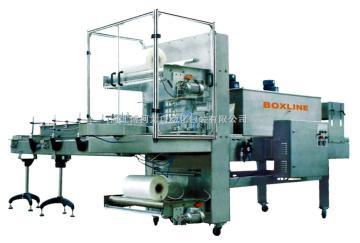 HW-1000PHW-1000P 全自动热收缩机