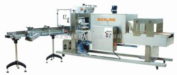 HW-800XPHW-800XP 全自动叠加型热收缩机