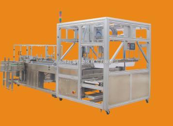 HW-ZXSHW-ZXS 全自动塑瓶装箱机