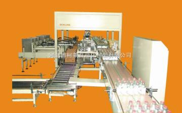 HW-ZXBHW-ZXB 全自动玻瓶装箱机