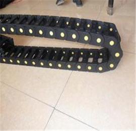 机床用工程塑料穿线拖链