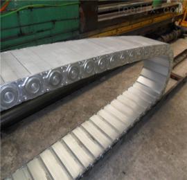 TL系列长距离运行钢制拖链