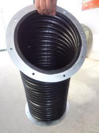 錐形油缸保護套生產工藝