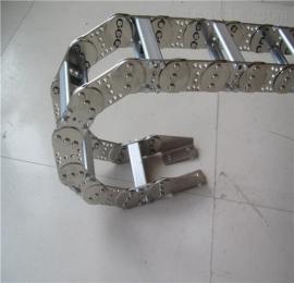 重工机械钢铝拖链