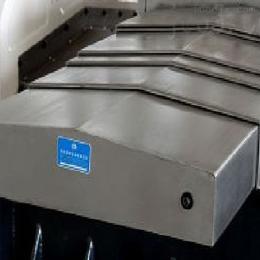 機床鋼板防護罩zui新價格