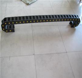 桥式导线工程塑料拖链