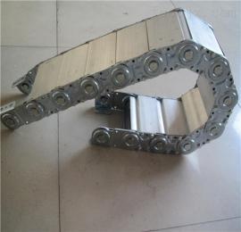 全封闭式钢制拖链批发商
