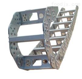 TLG型框架式钢铝拖链厂家