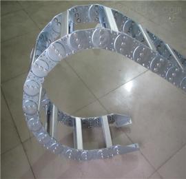 机床钢制拖链批发价格