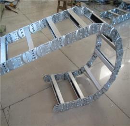 TLG型钢铝拖链加工厂家
