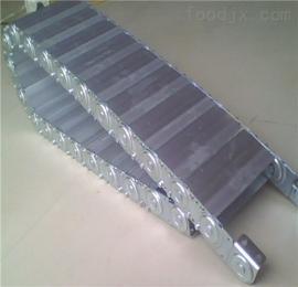 机床能源穿线钢铝拖链