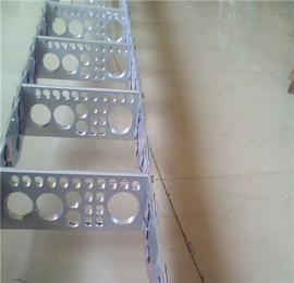 机床钢铝拖链批发