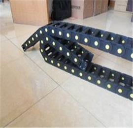 电缆防护型塑料拖链