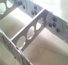 机床钢铝拖链生产厂家