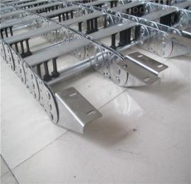 TLG型框架式钢铝拖链