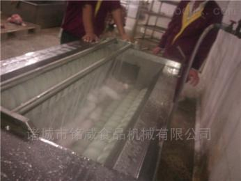 全自动洗猪头机器